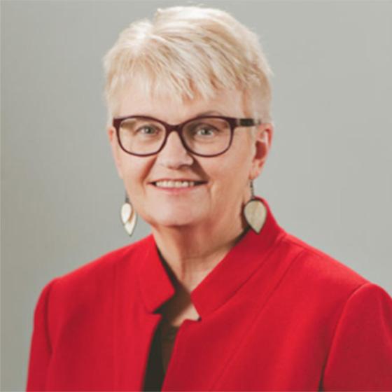 Glenda Ballard