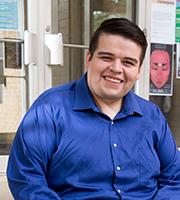 Jacob Sanchez '16 profile image