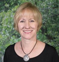 Angela Svoboda, Associate VP for Digital Effectiveness