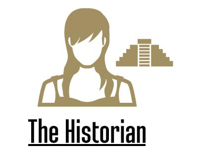 History student avatar