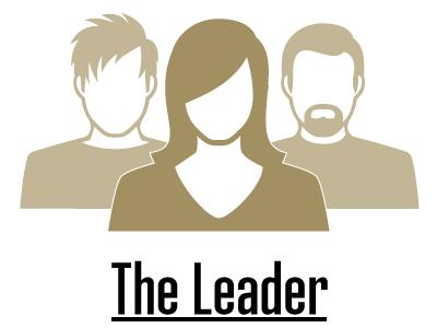 Student leadership team avatar