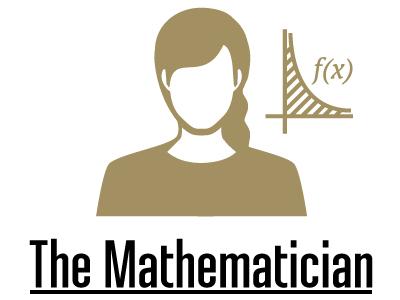 Math student avatar