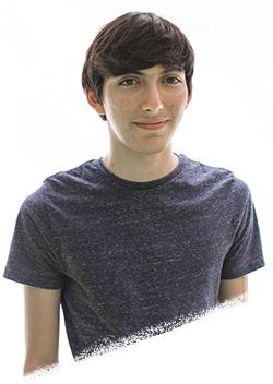 Darren Garcia teaser image.