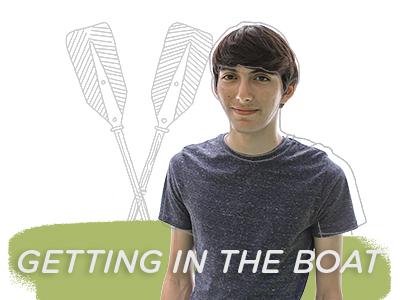 Darren Garcia '19 profile image.