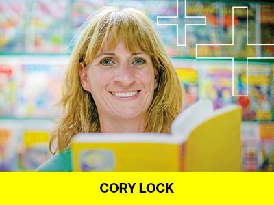 Cory Lock