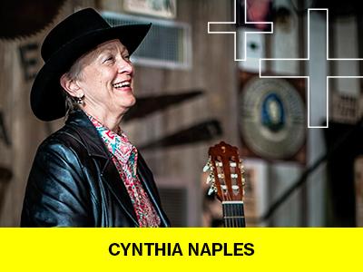 Cynthia Naples