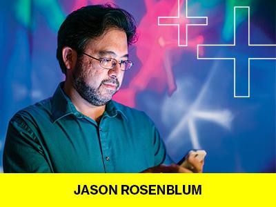 Jason Rosenblum