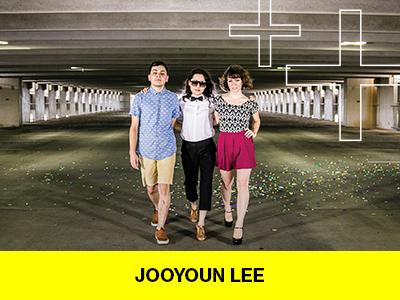 Jooyoun Lee