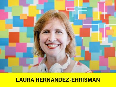 Laura Hernandez-Ehrisman