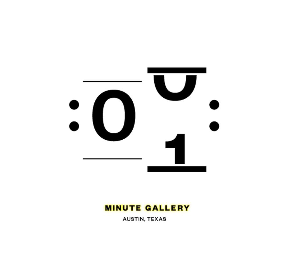 Minute Gallery logo