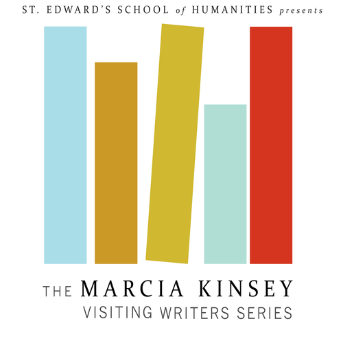 Visiting Writers Logo