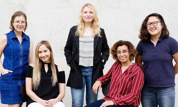 2019 Fulbright Award winners