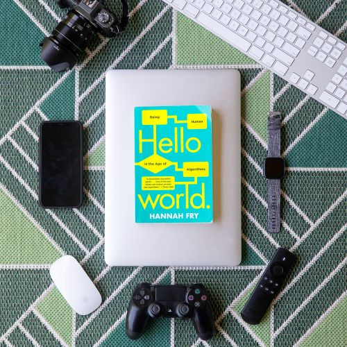 Common Read: Hello World
