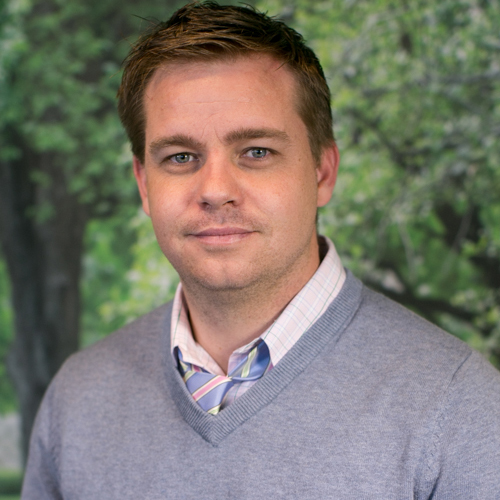 Adam McCormick