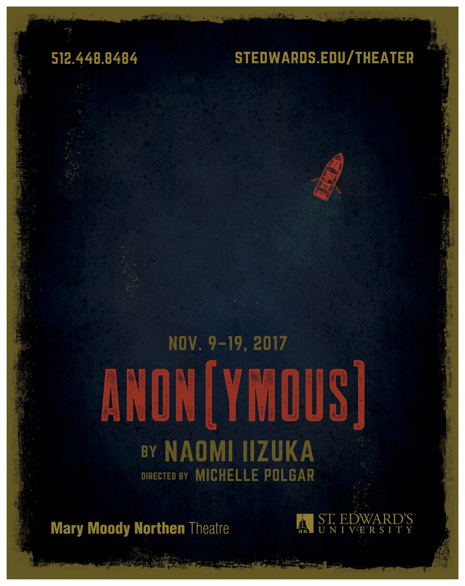 Anon(ymous) poster