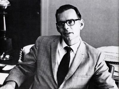 Edgar Roy
