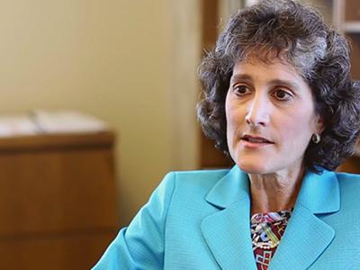 Dean Nancy Schreiber