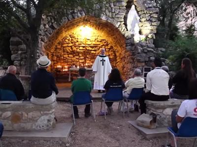 Catholic and Interfaith Community at St. Edward's University