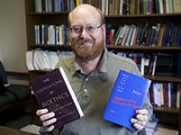 Faculty reading list