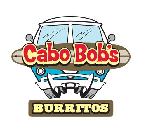 Cabo Bob's logo