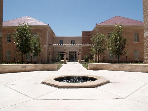 Casa Residence Hall