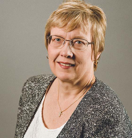 Debbie Taylor, St. Edward's University