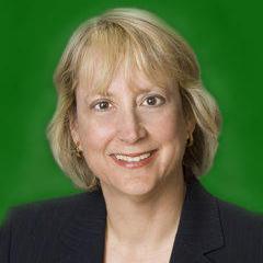 Debra Zahay-Blatz