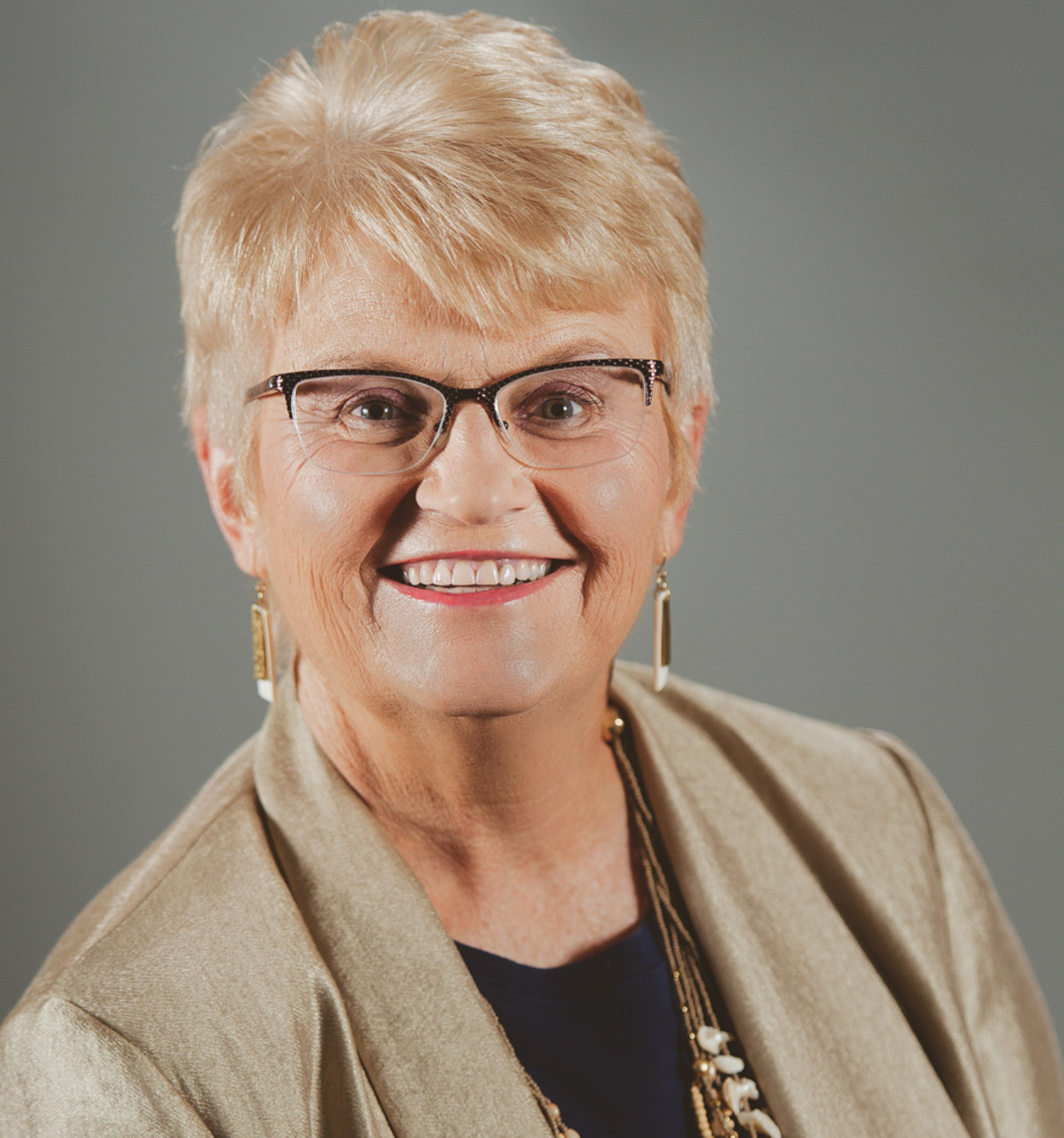 Dr. Glenda Ballard, Dean, School of Education