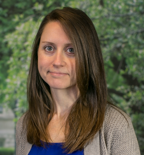 Jessica Boyette-Davis, assistant professor of Psychology and Behavioral Neuroscience, St. Edward's University