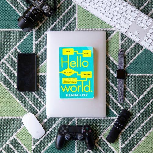 Common Read: Hello World