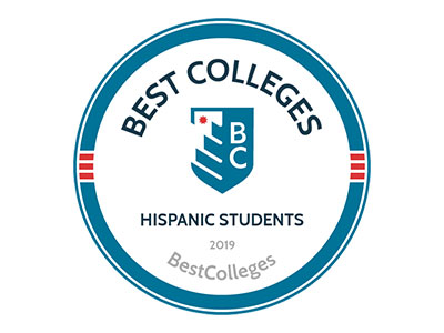 Best Colleges Hispanic Students 2019
