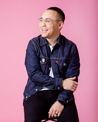 Jake Nishimura