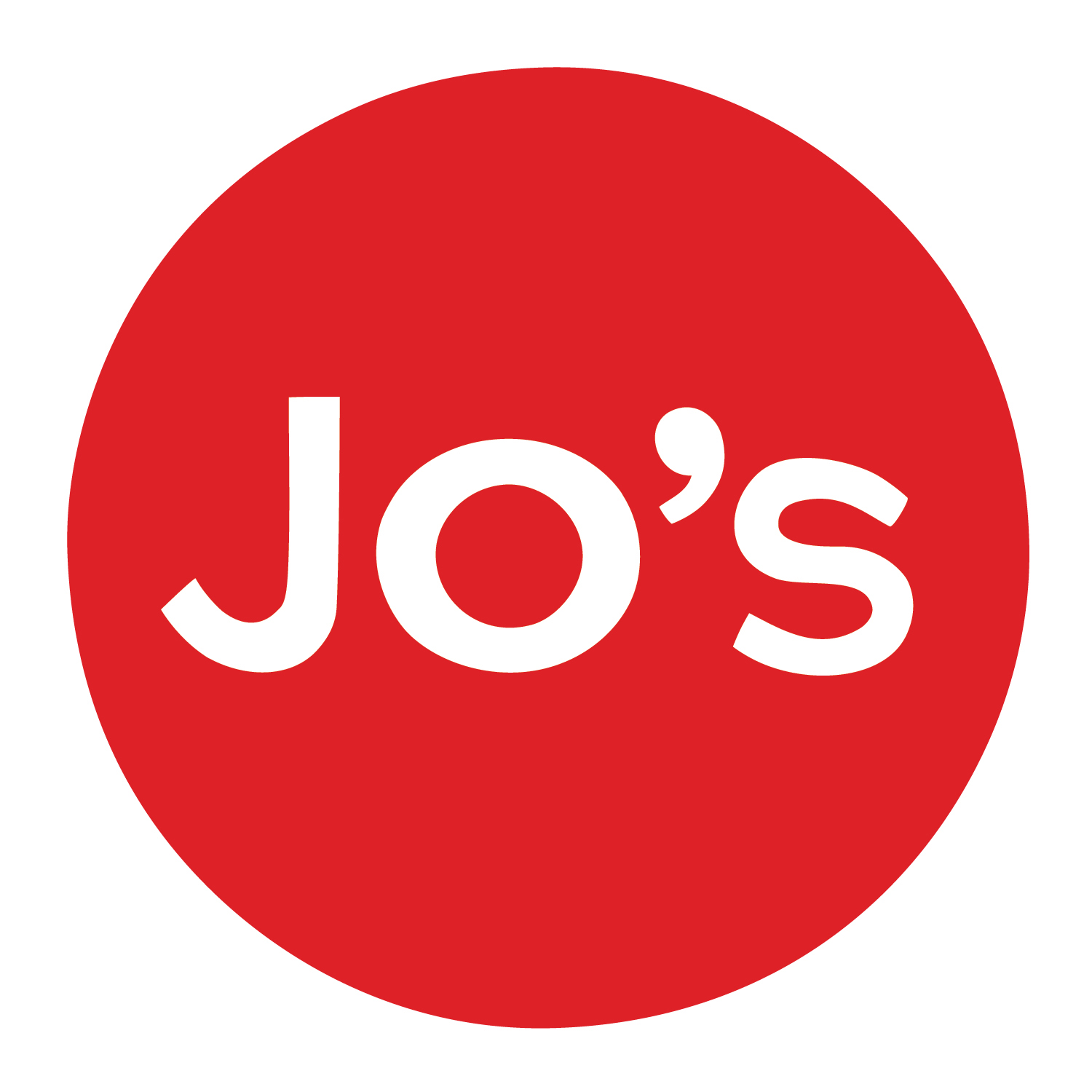 Jo's Coffee Shop logo