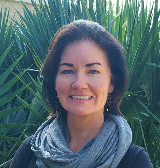 AVP of Human Resources Kimberly Van Savage