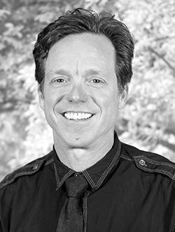Kris Sloan, associate professor of Education