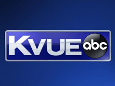 KVUE Austin logo