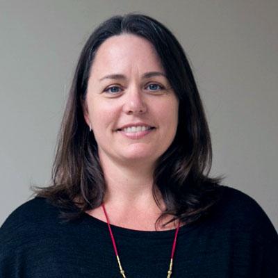Laurie Cook Heffron