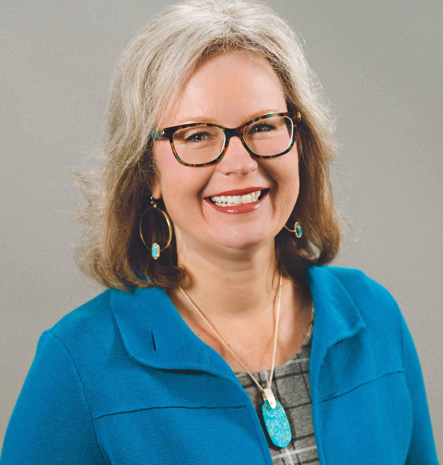Lisa Kirkpatrick, St. Edward's University