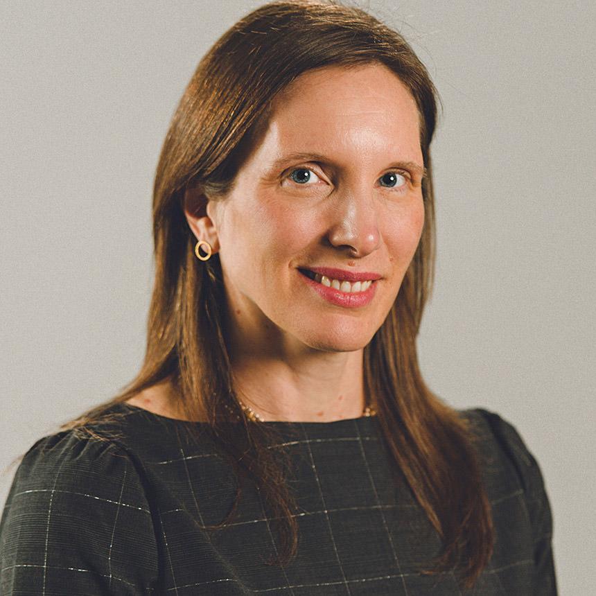 Tracy Manier, St. Edward's University