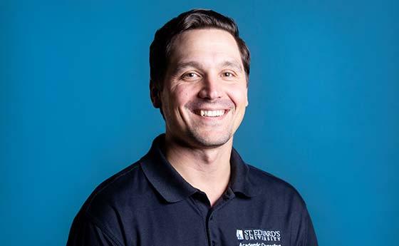 Chad Crawford, Success Coach