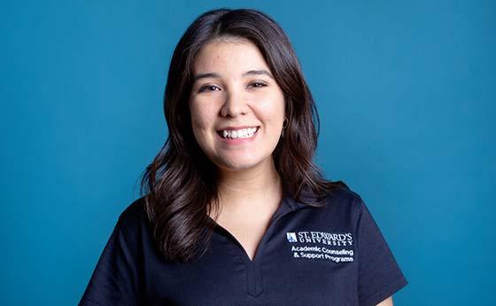 Nicole Barrios, Success Coach