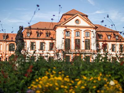 Katholische Universität Eichstätt-Ingolstadt, Eichstätt, Germany