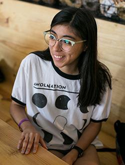 Lesley Martinez-Silva profile image