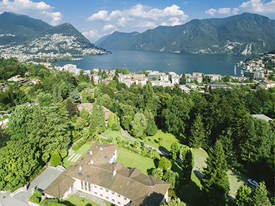 Franklin University Switzerland (FUS), Lugano, Switzerland