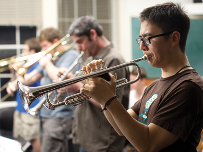 Music Programs at St. Edward's University