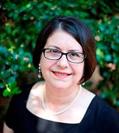 Sharon Nell, Dean, School of Humanities