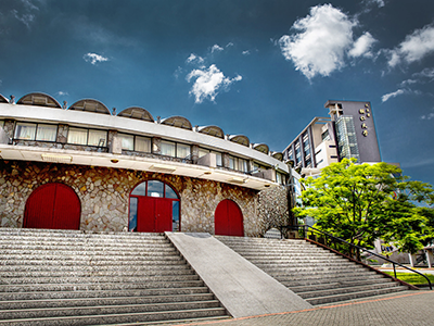 Fu Jen Catholic University, New Taipei City, Taiwan (R.O.C.)