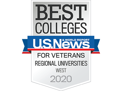 US News Best Regional Universities for Veterans
