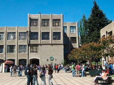 Universidad Tecnica Federico Santa Maria, Valparaiso, Chile