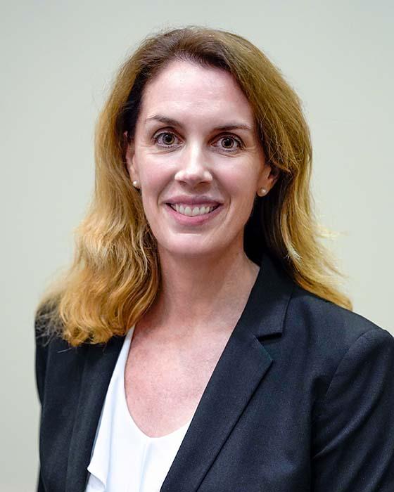 Mary Dunn